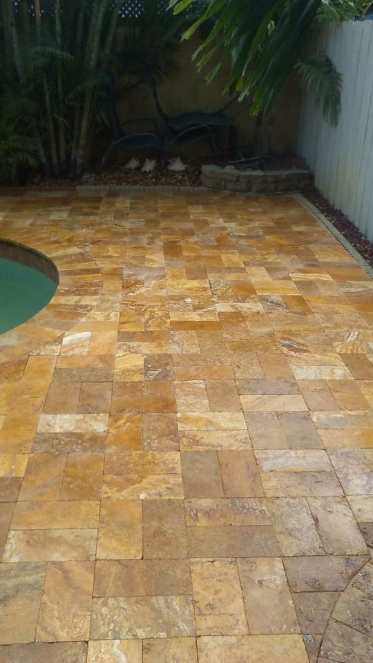 Indianapolis affordable paver services