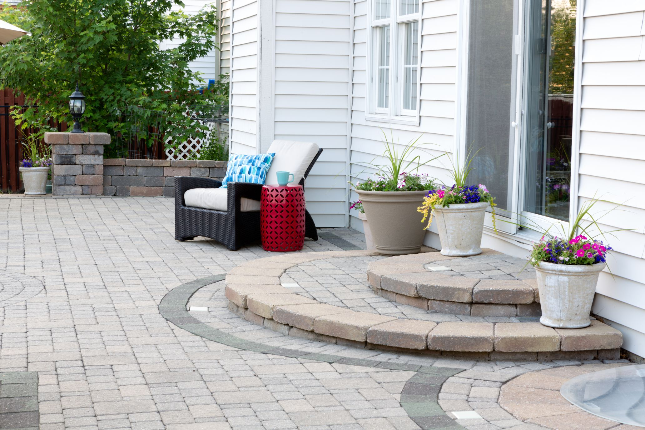 Indianapolis best paving services