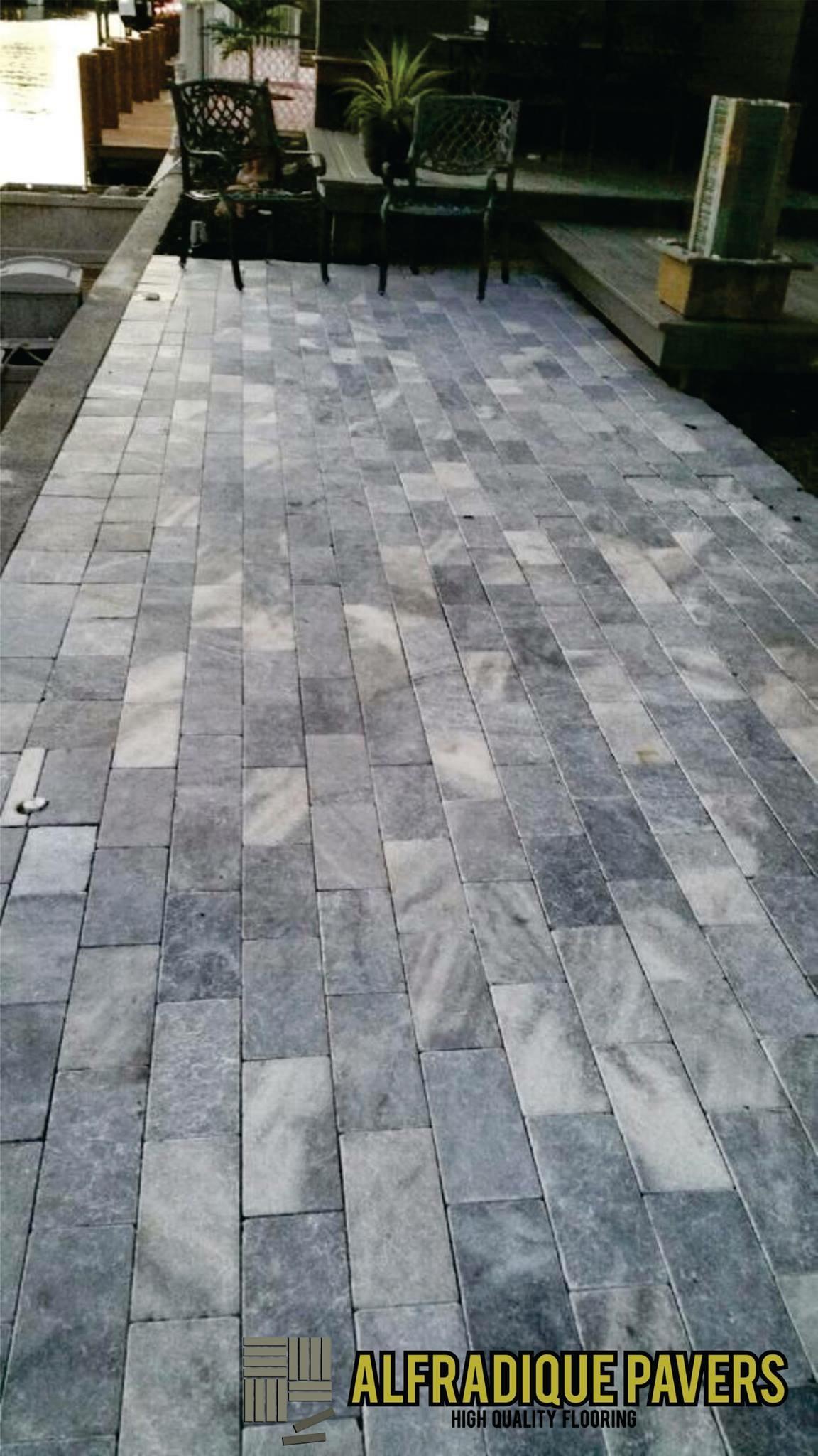Indianapolis professional paving company