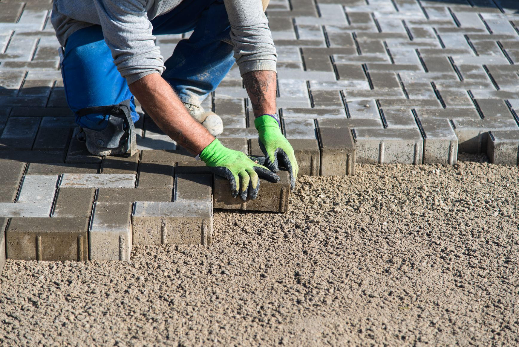 Indianapolis top paving contractor